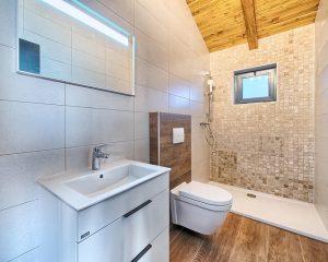 Bungalow for 4 bathroom Golden Haven
