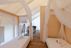 Glamping for 4 Golden Haven Croatia