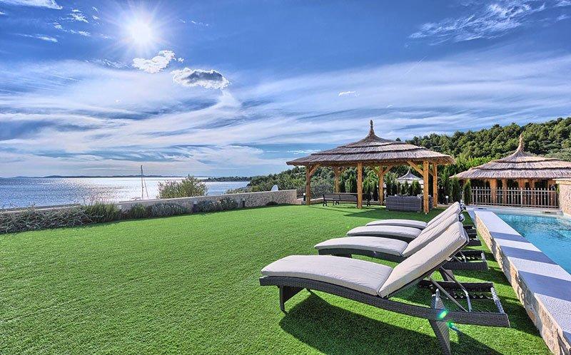 Villa Vita sea view Golden Haven