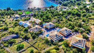 Golden Haven resort Croatia
