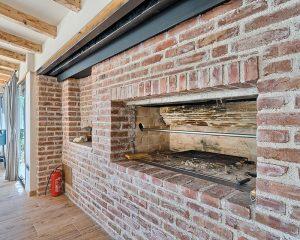 Villa Maria barbecue equipment Golden Haven