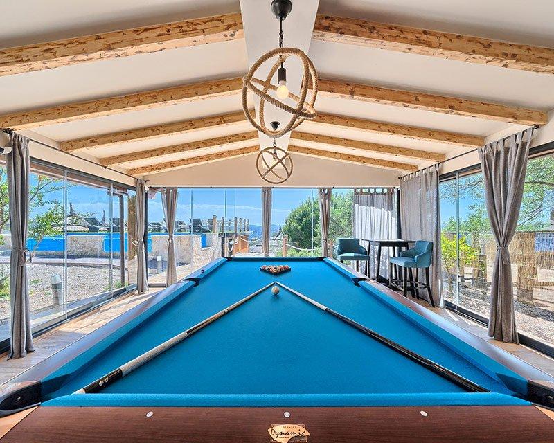 Villa Maria pool Golden Haven