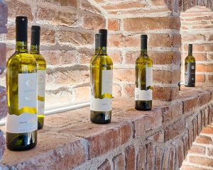 Villa Maria wine Golden Haven