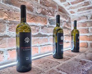 Villa Maria wine Golden Haven Murter