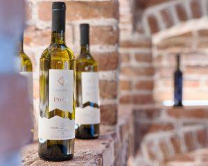 Villa Maria wine Pošip Golden Haven